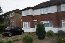 2 bed Maisonette in Valley Close, HA5