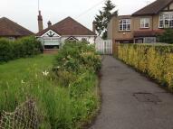 Bungalow to rent in Corbins Lane, HA2