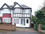 3 bedroom semi detached home in Rayners Lane, HA2