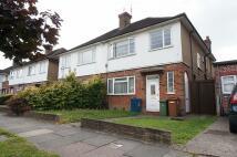 2 bedroom new development to rent in Shaftesbury Avenue, HA2