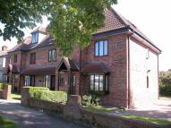 Chichester Court Flat to rent