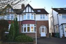 semi detached property in Ainsdale Crescent, Pinner