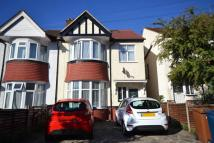 5 bed semi detached house in Northumberland Road...