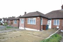 Semi-Detached Bungalow in Eastern Avenue, Pinner...