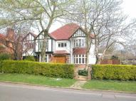 5 bedroom Detached property in Orley Farm Road...