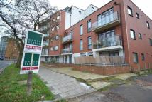 Flat to rent in Osbury Court...