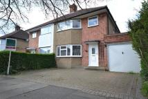 house to rent in Boldmere Road, HA5