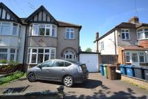 3 bedroom property to rent in The Avenue, HA5