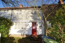 2 bedroom Terraced house for sale in Hamilton Crescent...