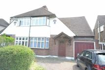 3 bed home to rent in Whittington Way, HA5