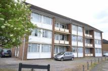 Flat in Warburton Court, HA4