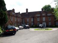 Apartment to rent in Totteridge Common...
