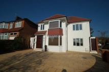 Detached property in Hillside Grove, London...