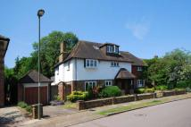 7 bedroom Detached house to rent in Cedars Close, Hendon...