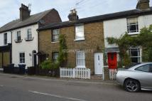 High Street Cottage for sale