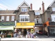 1 bed Flat to rent in The Broadway, London, NW7