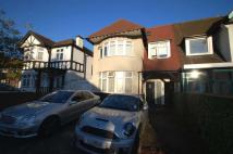 Millway Ground Flat to rent
