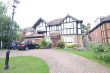 5 bedroom Detached house to rent in Westlinton Close, London...
