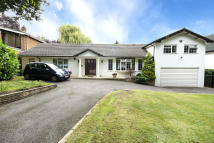 Detached Bungalow in Hendon Wood Lane, Arkley...
