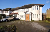 4 bedroom semi detached home for sale in Selvage Lane...