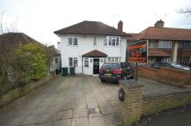 Detached property to rent in Lawrence Street, London...