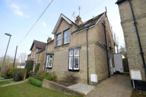3 bed semi detached house in Hillview Road, London...