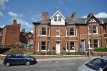Terraced home in Scarcroft Hill...