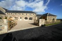 Barn Conversion for sale in Glororum Farm, Bamburgh