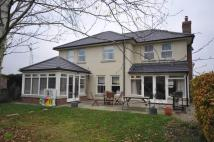 5 bed Detached house in Hamilton Way, Holgate