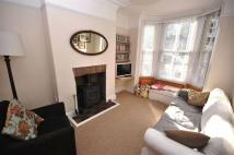 2 bed Terraced house in Russell Street...