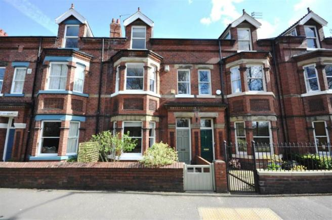 Right Move Property For Sale In Haxby