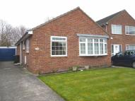 2 bedroom Detached Bungalow to rent in Glebe Close, Strensall