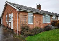 2 bed Semi-Detached Bungalow for sale in Ramsey Avenue...