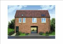 semi detached property in Plot 56 The Oaks, Thirsk