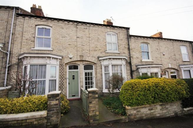 3 Bedroom Terraced House To Rent In Philadelphia Terrace South Bank York YO23