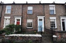 3 bed Terraced property to rent in Darnborough Street...
