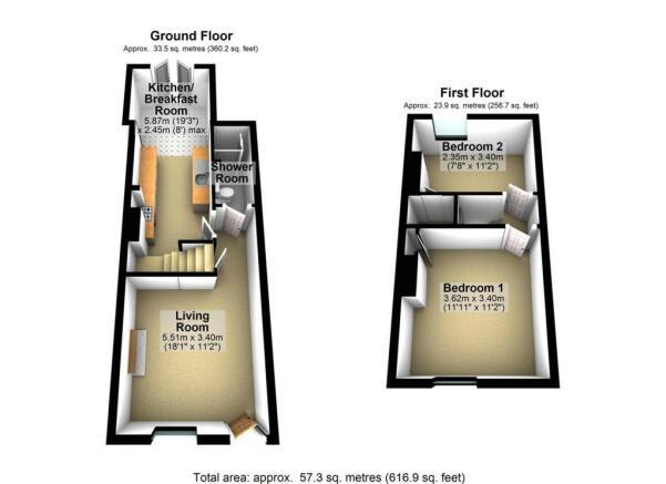 15A Prospect Terrace