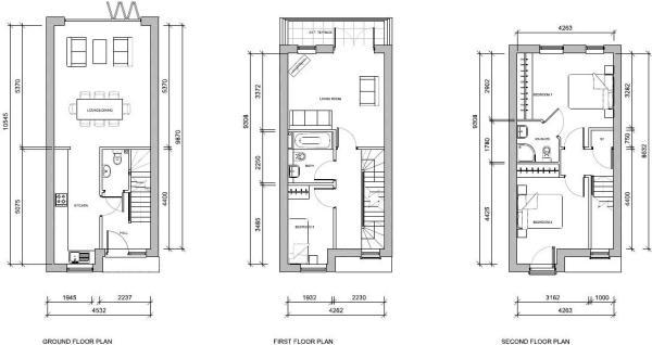 (02) 101D House Type