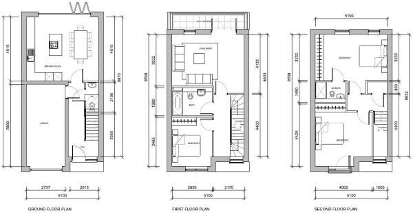 (02) 102B House Type