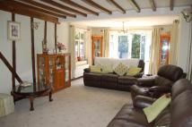 Detached Bungalow for sale in London Road, SS11
