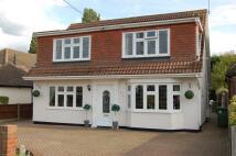 4 bedroom Detached property in Wickford,