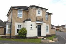 Johnson Close Detached house for sale
