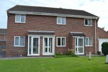 2 bed Terraced house for sale in Blagrove Close, Street