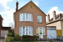 3 bedroom Detached house in Elmhurst Lane, Street
