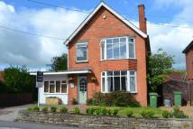 Brooks Road Detached house for sale