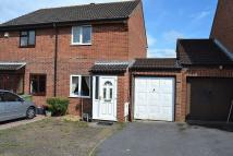 2 bed semi detached property for sale in Gould Close, Street