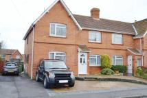 semi detached home in Jubilee Road, Street