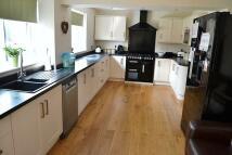 4 bedroom semi detached house for sale in Poplar Road, Street
