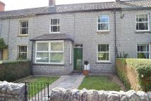 3 bed Terraced house in Silver Road, STREET
