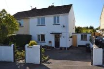 3 bed semi detached home in School Hill, ASHCOTT